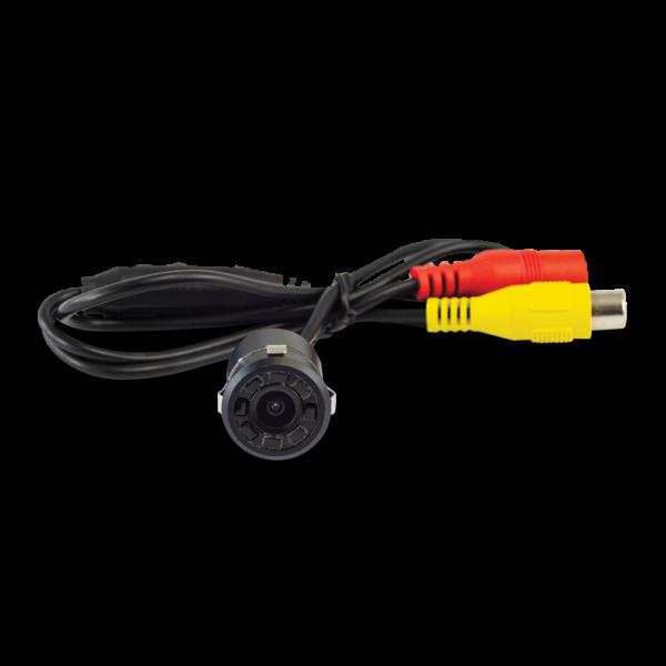 PSC03 - Bumper mount camera with IR lights by Parksafe Automotive Ltd
