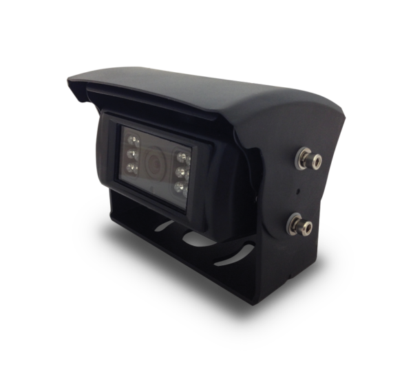 PSC13 - Heavy duty auto close camera by Parksafe Automotive Ltd