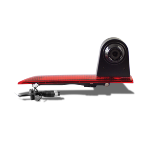 PSC39 - Ford Transit custom brake light camera by Parksafe Automotive Ltd