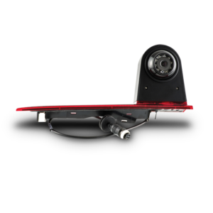 PSC41 - Ford Transit Custom May 2016 onwards - brake light camera by Parksafe Automotive Ltd