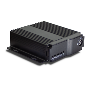 SW004SD - 4 channel single SD card DVR by Parksafe Automotive Ltd