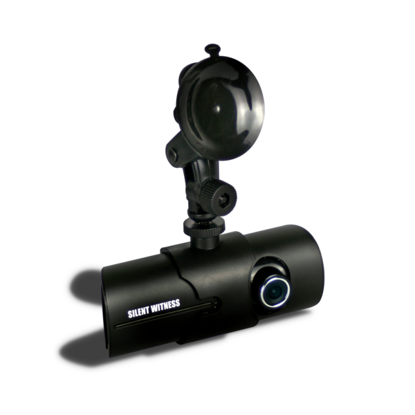 SW011 - Twin facing dash camera by Silent Witness available at Parksafe Automotive Ltd