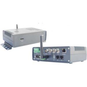 SWT2002 - 2 channel live recording DVR by Parksafe Automotive Ltd