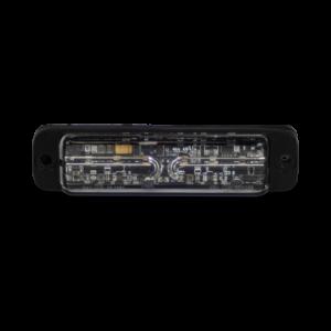 ECLW18 - 6 LED Slim-Lite R65 R10 - Amber Only