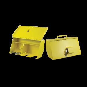 PDL-V - PEDAL Box Vehicle Spec