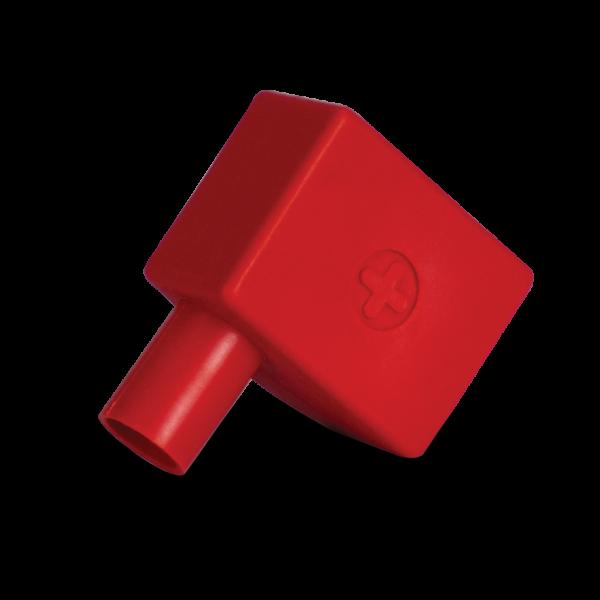EC-BTC30R-1 - Red battery cover terminal