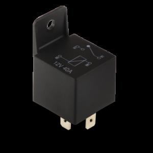 EC-REL1 - 4 pin 12V relay