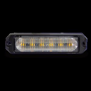 ECLW05 - 6 LED Warning Light