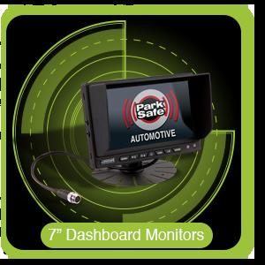 """7"""" Dashboard Monitors"""