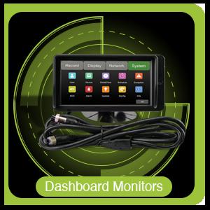Dashboard Monitors