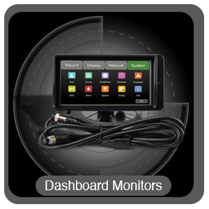 Dashboard Monitors