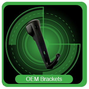 Vehicle Specific Brackets 1
