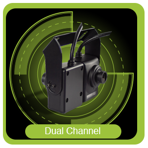 Dual Channel Cameras