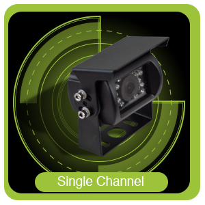 Single Channel Cameras