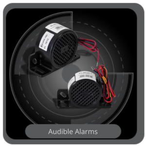 Audible Alarms