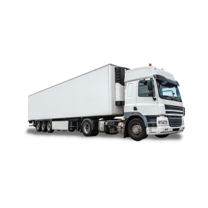 Image of a lorry - find out what products are available for lorries and other HGV's.