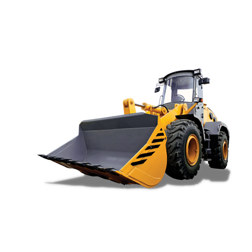 Image of a construction vehicle - find out what products are available for plant vehicles.